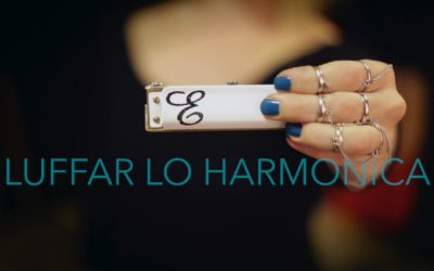 Introducing Luffar Lo Harmonica