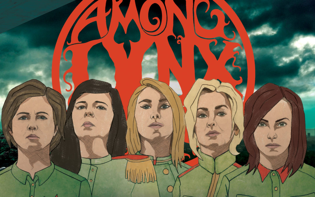 "Among Lynx – New Album: ""Movement"""
